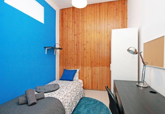 Alquiler por habitaciones en Barcelona - Vintage Picasso Residence H3