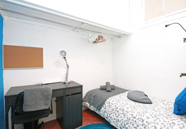 Alquiler por habitaciones en Barcelona - Vintage Picasso Residence H4