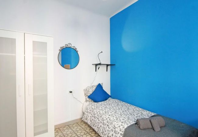 Alquiler por habitaciones en Barcelona - Parallel 2 Residence H2