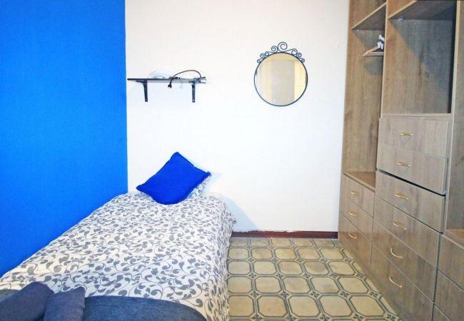 Alquiler por habitaciones en Barcelona - Entença Residence 2 H1