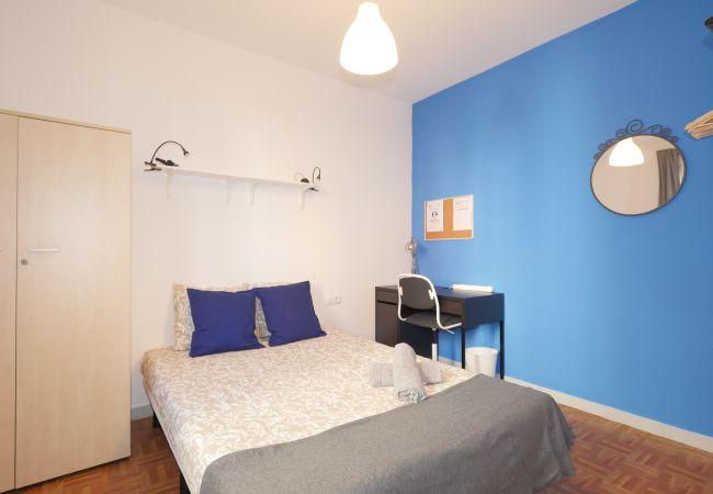 Alquiler por habitaciones en Barcelona - Sugranyes 3.1 Residence H3