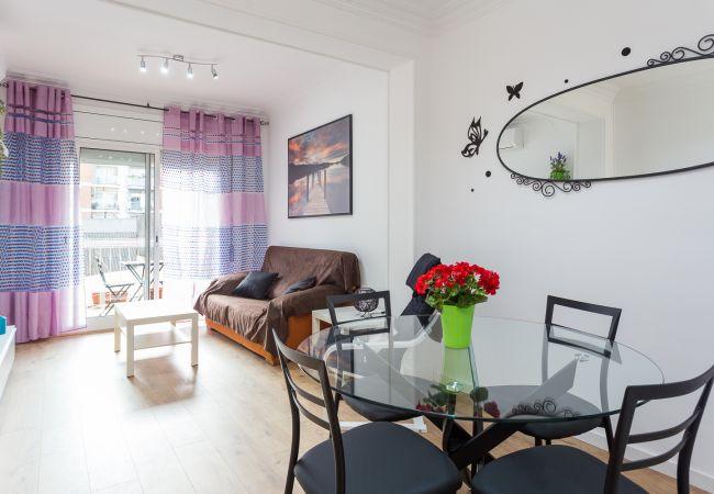 Apartamento en Barcelona - Sagrada Familia Butterfly
