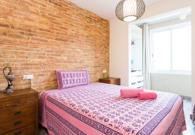 Appartement à Barcelona - Poble Nou Beach Executive