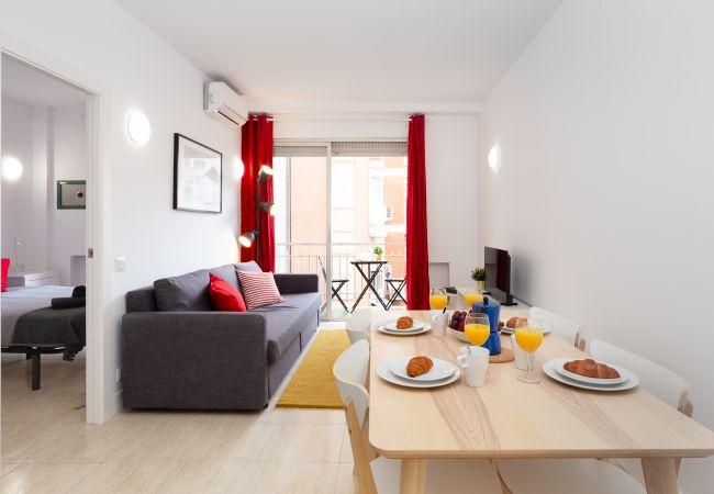 Appartement à Barcelona - Hospital Clínic Executive Apartment