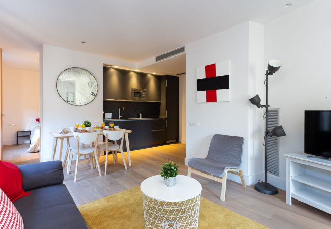 Appartement à Barcelona - Born Executive 3.2