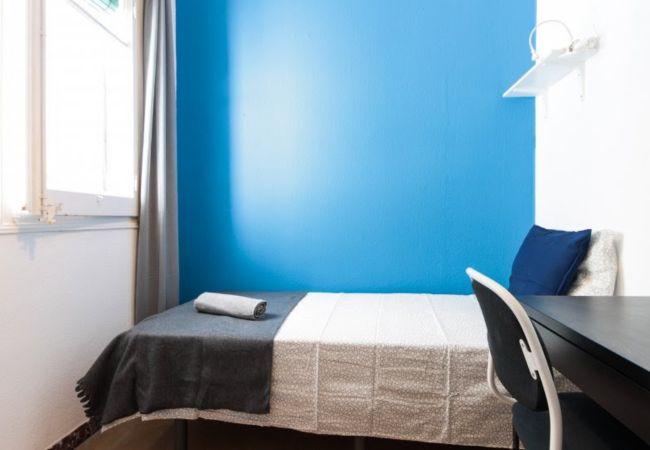 Chambres d'hôtes à Barcelona - Sugranyes 2.1 Residence H1