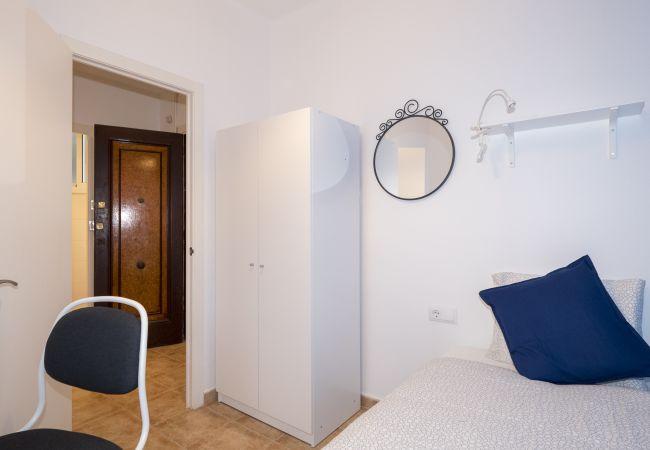 Chambres d'hôtes à Barcelona - Sugranyes 3.2 Residence H1
