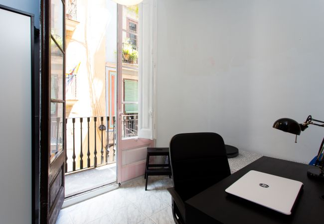 Rent by room in Barcelona - Born Residence H2