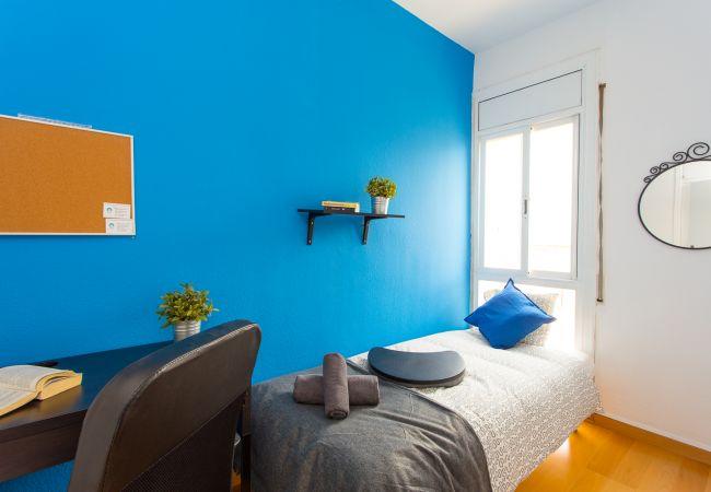 Rent by room in Barcelona - Tetuan Bliss Residence H1