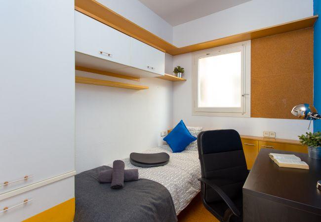 Rent by room in Barcelona - Tetuan Bliss Residence H2