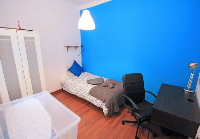 Rent by room in Barcelona - San Pau Residence H3