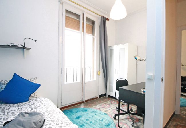 Rent by room in Barcelona - Vintage Picasso Residence H5