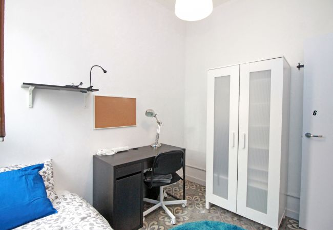 Rent by room in Barcelona - Vintage Picasso Residence H6