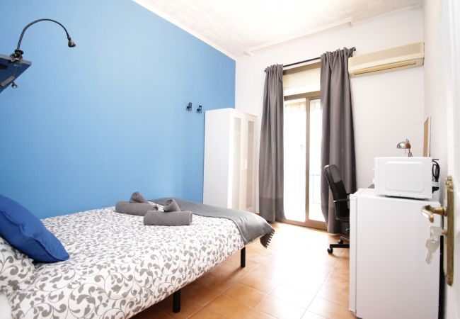 Rent by room in Barcelona - Encants Residence H2