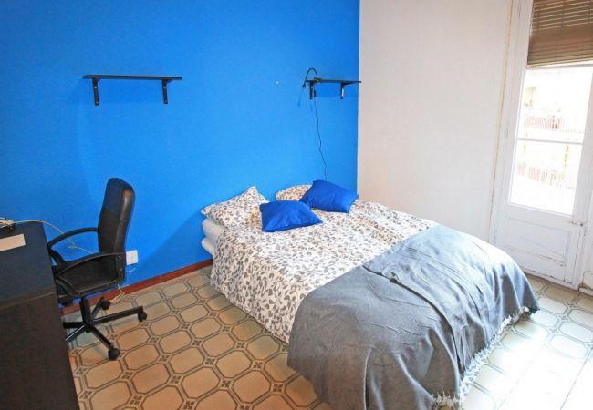 Rent by room in Barcelona - Entença Residence 2 H3