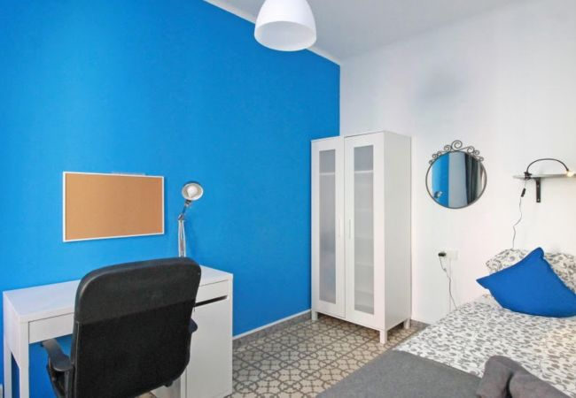 Rent by room in Barcelona - Parallel 2 Residence H3