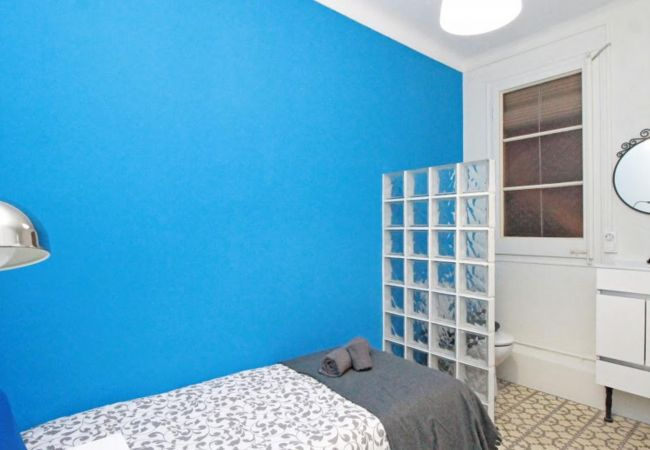 Rent by room in Barcelona - Parallel 2 Residence H4