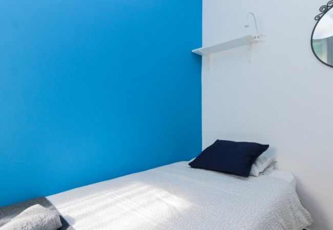 Rent by room in Barcelona - Sugranyes 2.1 Residence H2