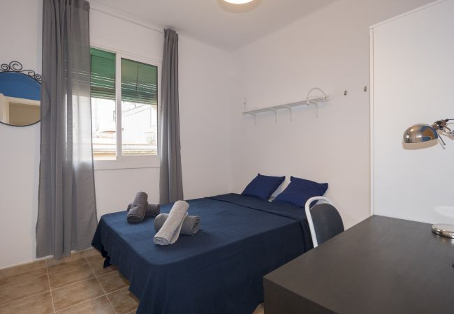 Rent by room in Barcelona - Sugranyes 3.2 Residence H3